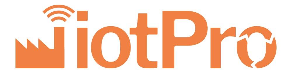 – iiotPro erfolgreiche Umsetzung Ihrer IoT / Industrie 4.0 Idee